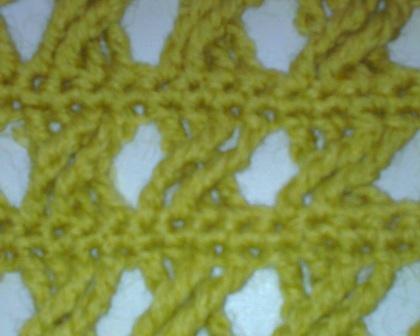 Образцы вязания крючком. Узоры