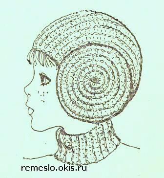 Шлем для ребенка